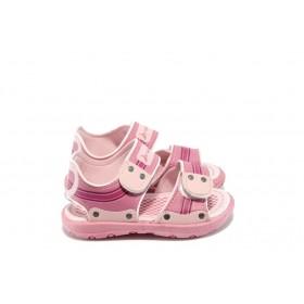 Papuci și sandale pentru copii Brazilia - 26-35