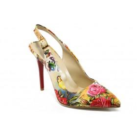 Papuci și sandale pentru femei
