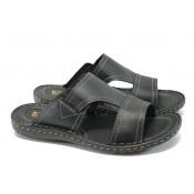 Papuci și sandale pentru bărbați
