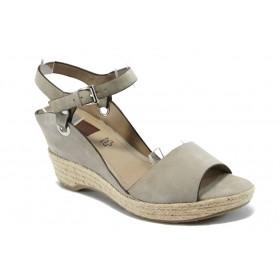 Sandale de dama din Germania cu toc