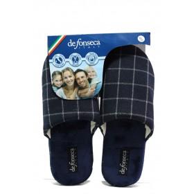 Papuci pentru bărbați de camera