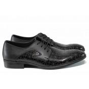 Pantofi oficiali pentru bărbați